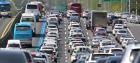[고속도로 교통상황] 나들이 차량으로 정체…오후 7시 해소
