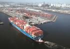 컨테이너 운임, 선박연료비 상승에도 하락세