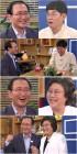 """[오늘밤TV]'냄비받침' 노회찬 """"친형과 잘 아는 사이""""…이경규, 과거 폭로에 진땀…이혜훈 동반 출연"""