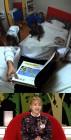 '백년손님' 나르샤, 초·중학교 졸업사진 공개…남편 황태경 판도라의 상자를 열다