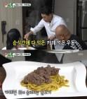 """이상민 카불면, 초간단 레시피보니? """"6900원…이 맛 싫어하는 사람 없어"""""""