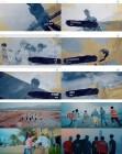 NTB엔티비, 6인 6색 데뷔 향한 푸른 염원 솔로 티저2차 MV 티저 릴레이 공개