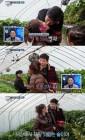 """홍지민, 남편 도성수와 딸기 키스 선보여…""""세상에서 제일 맛있는 술이다"""""""