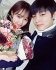 """'프로듀스48' 최예나 오빠 최성민, 동생 응원한 모습 보니?…""""요즘 금요일만 보고 산다"""""""