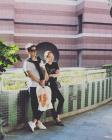 소이현·인교진 부부, 행복한 결혼 생활 보니?…해맑은 웃음 눈길