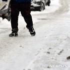 """[오늘날씨] 오전 눈 이나 비오고 차차 개… """"큰 일교차"""" 주의"""