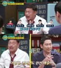 김흥국, 장동건 조인성 송중기 아버지…인연 맺은 내막은?