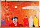 대구문화예술회관 소장작품전 '색으로 말하다'