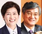 강은희·홍덕률 대구교육감 후보 후원회 결성