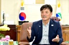 """""""군민 행복을 최우선으로 소통 행정 펼치는 '세일즈 군수' 될 것"""""""