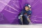 지난 시즌 쇼트트랙 챔피언 크리스티 미끄러짐· 실격 자존심 구긴 올림픽