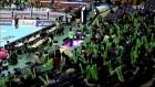 평창 올림픽 열기…국내 스포츠가 이어간다