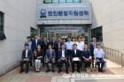 천안준법지원센터, 대전지법 천안지원장 초청 업무 설명회 개최