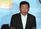 """총수 구속에 급락한 롯데지주…""""기업가치 영향 없어"""""""