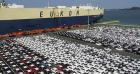 3월 수출물량지수 2개월만에 반등…자동차 수출 부진은 지속