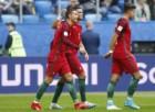 [2017 컨페더레이션스컵]포르투갈 칠레 4강 격돌… 호날두vs산체스