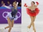 '평창 여왕 자리는 하나' 러시아 출신 메드베데바·자기토바 피겨 싱글 금메달 경쟁… 승자는?