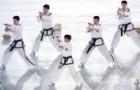 북한 국제태권도연맹(ITF) 시범단 공연, 오늘(18일) MBC서 녹화방송… 남·북한 합동공연까지
