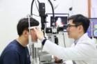 뻑뻑한 눈 맴도는 안검염·마이봄샘 기능장애
