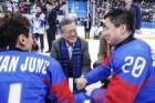 문재인 대통령, 평창패럴림픽 폐회식 참석… 출전 선수들 격려
