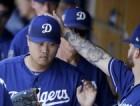 LA다저스 선발 로테이션 확정… 류현진은 5선발로 시즌 출발