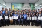 이재준 민주당 고양시장 예비후보, 지역 국회의원 참여 '진정한 원팀 캠프' 구성