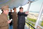 북한군 서열 1위 총정치국장에 김수길 전 평양시 당위원장 임명