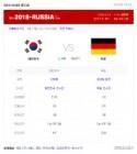 한국 독일, 피파랭킹·상대전적·중계는?…한국, 험난해진 16강행 예고