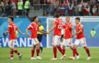 러시아, '이집트' 살라 상대로 통쾌한 3-1 완승… 오는 25일 우루과이전