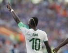 '사디오 마네 선제골' 세네갈, 일본에 1-0 리드 중