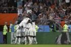 '와구에 추가골' 세네갈, 일본에 2-1 리드… 카가와 OUT·혼다 IN