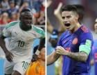 세네갈 콜롬비아 FIFA 예상 선발 라인업, 마네VS하메스 '빅뱅'