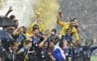 '월드컵 우승상금' 프랑스 431억원… 크로아티아 371억·한국 91억 수령
