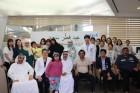 서울대병원, 이슬람 최대 축제 기념 행사 개최