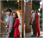 '내 남자의 비밀' 김다현·박정아, 눈물의 백허그 예고 '애틋'