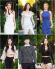 [TD Hot Weekly] 여배우·걸그룹·보이그룹의 레드카펫 스타일 차이는?