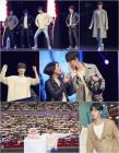 박해진 글로벌 팬클럽 2기 창단식 성료, 26개국 1400여 명 운집