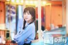 [TD인터뷰+] 권민아 '햇살보다 눈부신 미모'