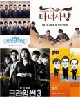 [TV공감] 흔들림 없이 편안한 JTBC의 예능 왕국
