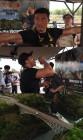 """'뭉쳐야 뜬다' 추성훈, 폭포 앞 번지점프에 """"격투기 데뷔 때보다 떨린다"""""""