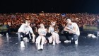카드, 싱가포르 콘서트 시작으로 아시아 투어 돌입