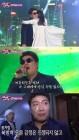 [TV온에어] '불타는 청춘' 박재홍, 작고한 아버지 향한 사모곡