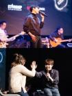 유승우, 대만에도 '고막남친' 전파 완료…첫 단독 콘서트 성공