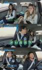 """[시선강탈] '친절한 기사단' 프랑스 미녀 마엘 """"소유·정기고 '썸' 들어봤다"""""""