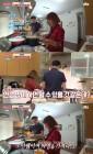 """[시선강탈] '이방인' 서민정 남편 안상훈, '냉부해' 출연 욕심 """"만화가 김풍도 나오던데"""""""