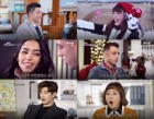 '사랑도 통역이 되나요?' 글로벌 썸 시작, '심쿵남녀' 일대일 데이트 공개