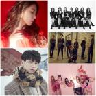 '엠카운트다운' 보아부터 NCT U까지, 화려한 컴백 무대 준비 완료
