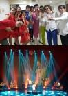 태진아, 인천 단독콘서트 성료…사랑과 평화와 환상적 콜라보