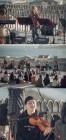 '비긴어게인2' 시청률 4 대로 껑충, 박정현·하림 첫 버스킹 '성공적'