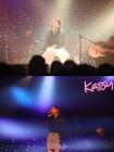 케이시, 두 번째 단독 콘서트 성료…100 올라이브 무대 선사